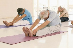 2021 Hatha yoga – Thursday 12 noon