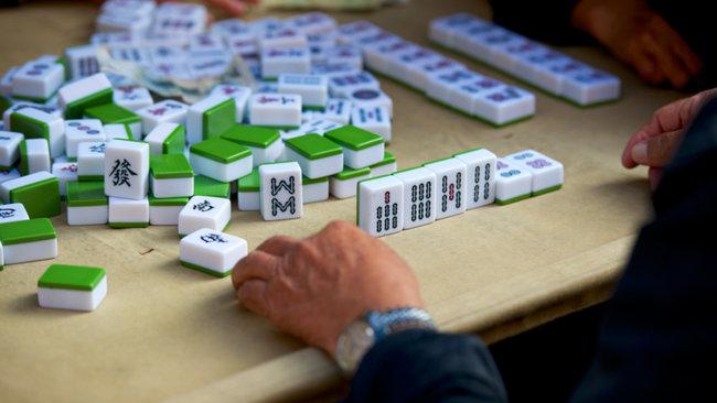Mahjong (Western)