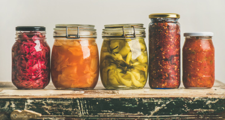 Sauerkraut and other Fermented Veggies  Workshop – back by popular demand