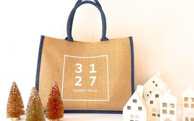 Surrey Hills Market Bags