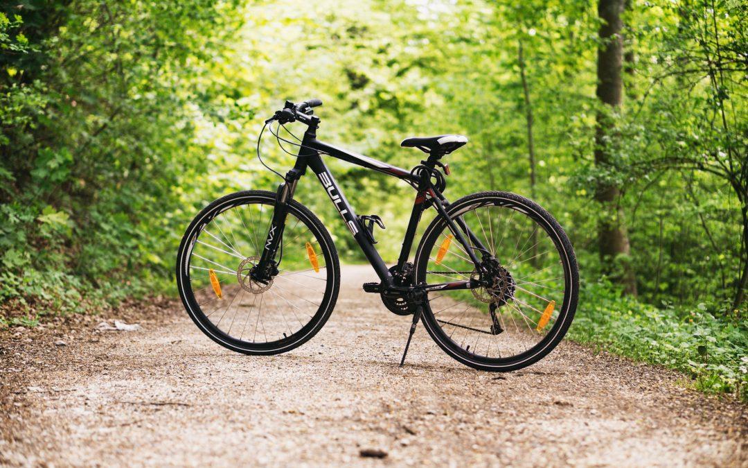 Bike Ride in Company – Wed
