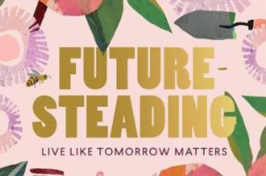 Futuresteading: Workshop with Instagram Sensation Jade Miles