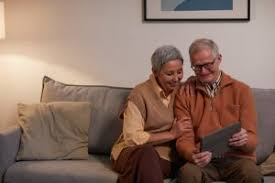 Nearing Retirement – What Now – Via Zoom