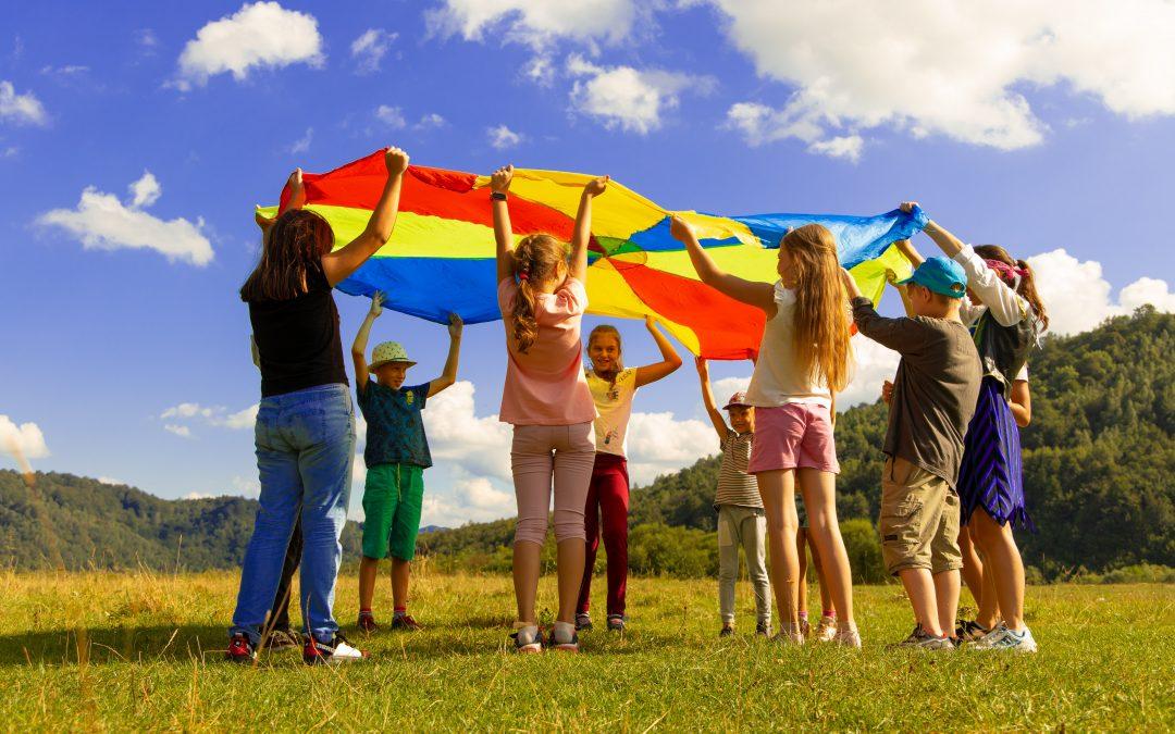 Children's Week 2021 Activities